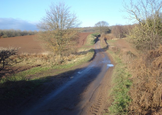 Clencher's Mill Lane