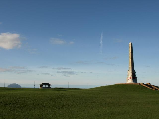 Girvan War Memorial
