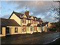 O1766 : Estate houses, Gormanston, Co. Meath by Kieran Campbell