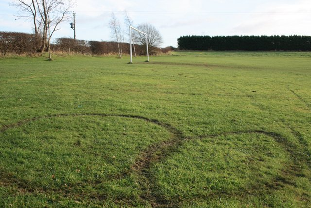 The Richard Hoyle Playing Field