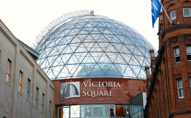 Belfast's new dome (5)