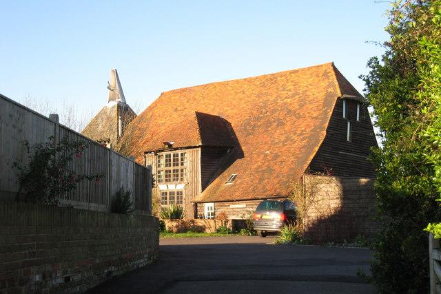 Dingleden Barn Farm, Cranbrook, Kent