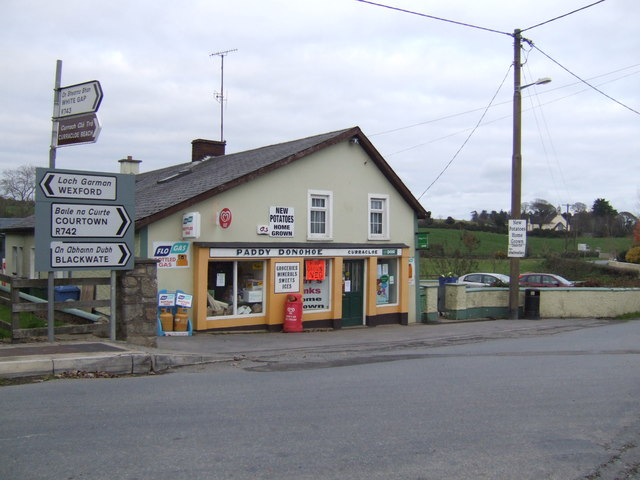 Paddy Donahoe's General Store