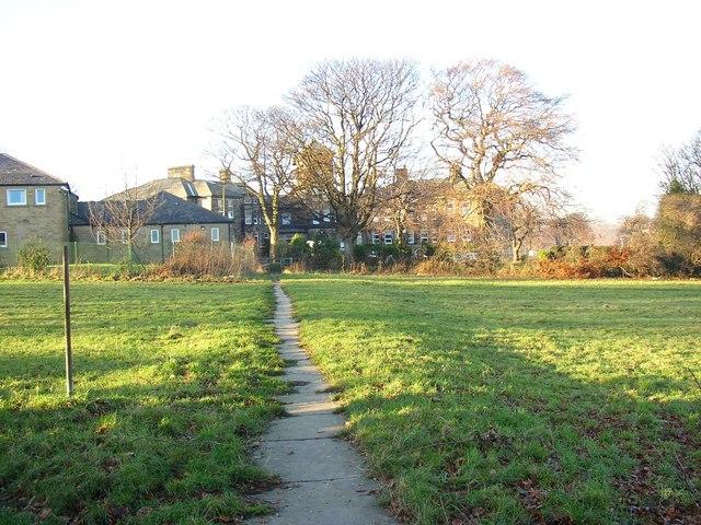 The William Henry Smith School, Boothroyd Lane, Rastrick