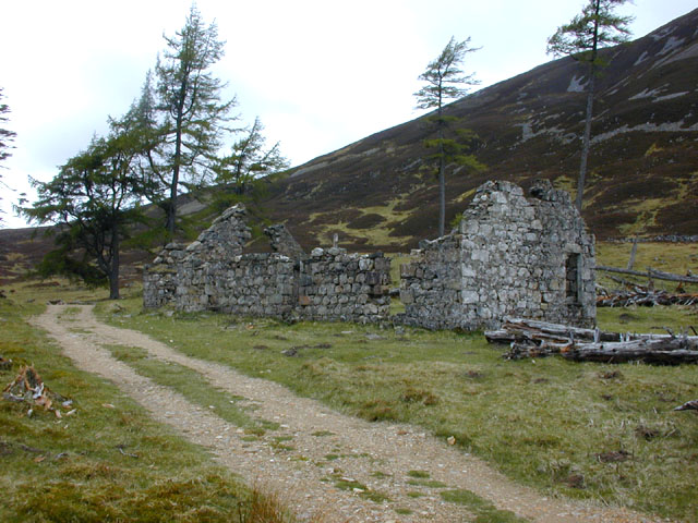Altanour Lodge