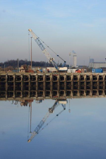 Bamlett's Wharf