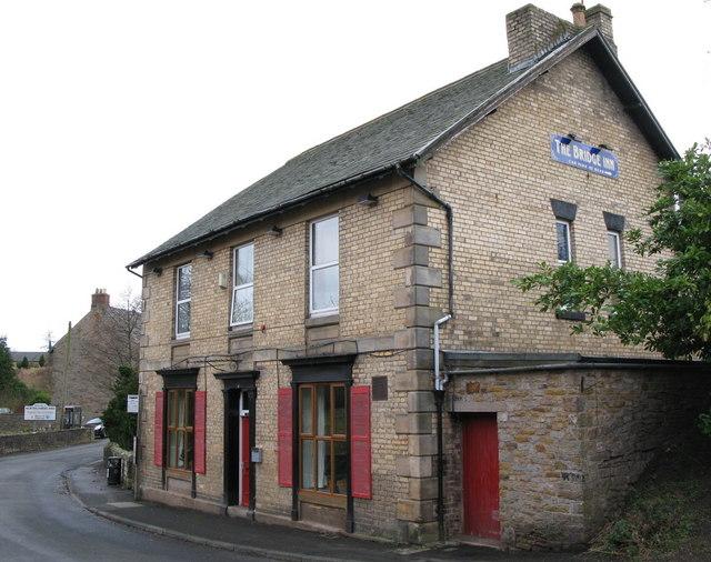 The Bridge Inn (2)