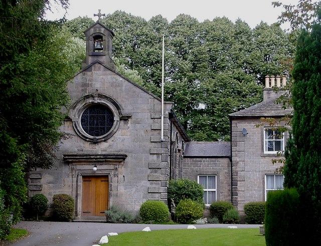 Hathersage - Catholic Church