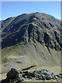 NG8512 : The Bealach Arnasdail and Beinn na h-Eaglaise by Nigel Brown