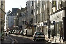TQ3103 : East Street, Brighton by Stephen McKay