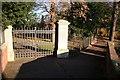 SK8039 : Riverside Walk by Richard Croft