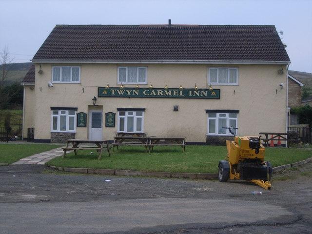 The Twyn Carmel Inn