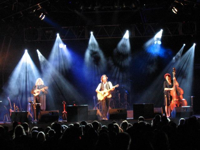 Solfest 2007
