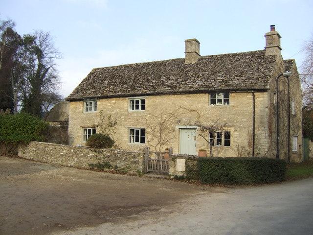 The Old Inn, Black Bourton