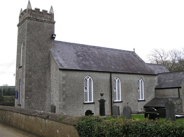 Ballyscullion Church of Ireland