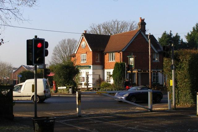 The Bellemoor, Hill Lane