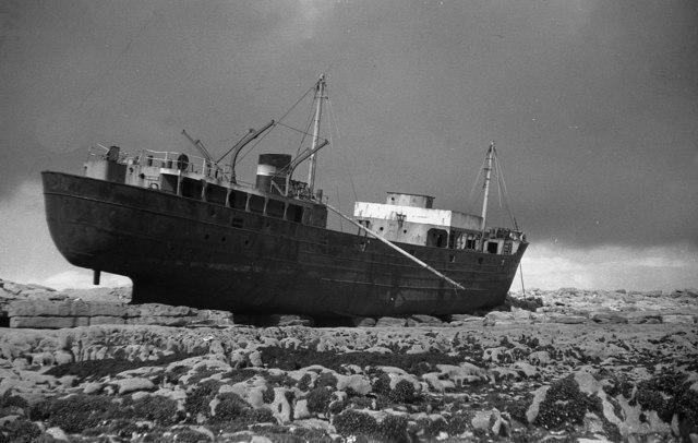 On the Rocks, Inisheer, Aran Islands [2]