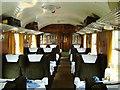 NY0418 : The Hound Inn. Arlecdon, Cumbria. The Restaurant Interior. by Clive Warneford
