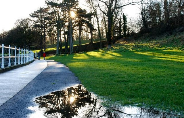 The Loughshore, Whiteabbey (6)