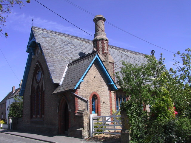 St. Andrew's Church, North Street