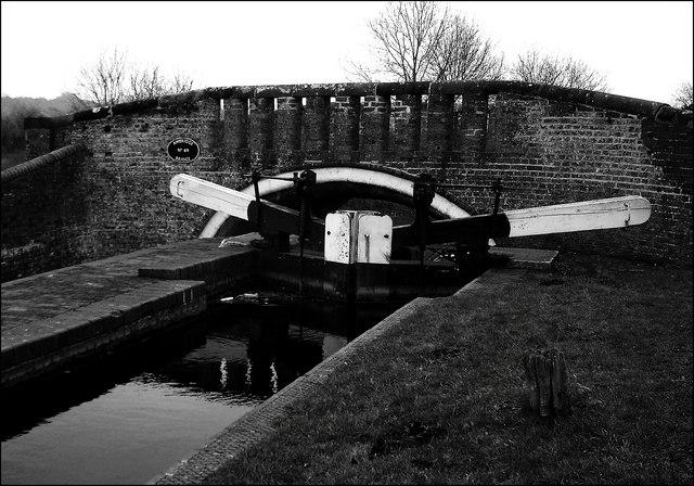 Awbridge No 49 Staffs Worc canal