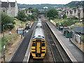 ST7364 : Oldfield Park Station by John Attfield