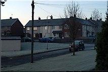 J2967 : Street Corner by Wilson Adams