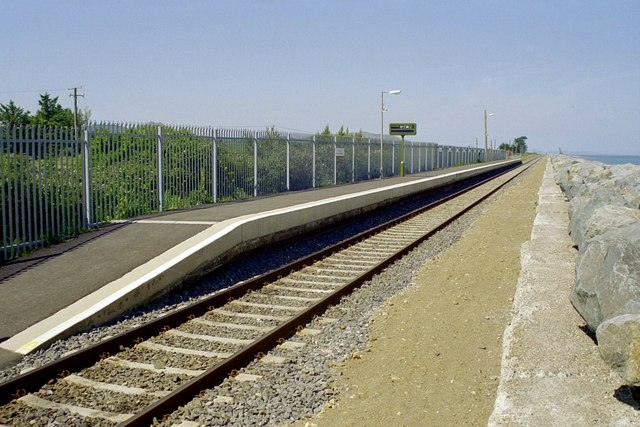Kilcoole Station