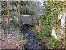 SD4964 : Cote Beck, Halton by Humphrey Bolton