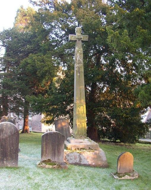 Halton Cross