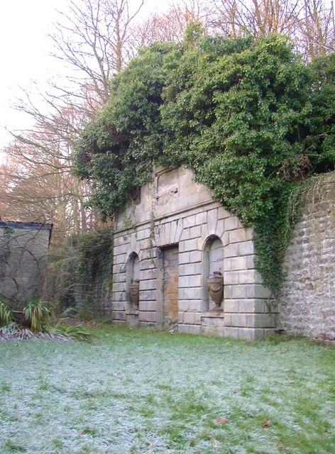 Family Vault, St Wilfrid's churchyard, Halton