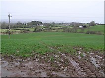 H4869 : Tattykeel Townland by Kenneth  Allen