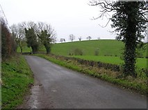 H4769 : Crevenagh Road, Omagh by Kenneth  Allen