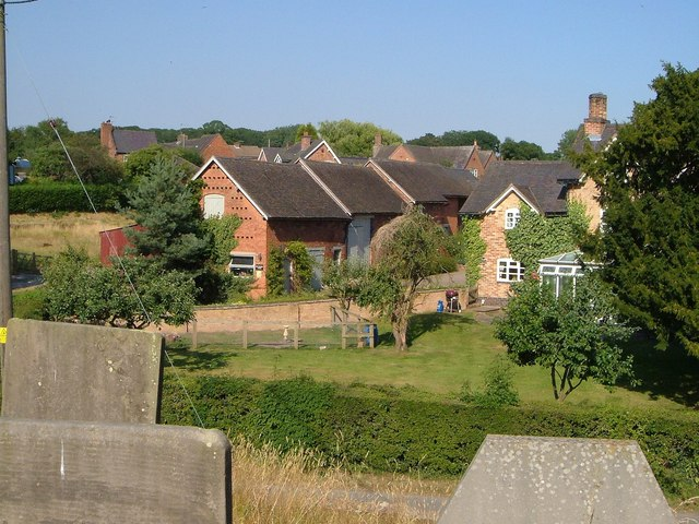 Riverside Farm, Chebsey