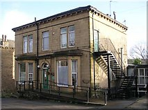 SE1437 : Fairmount Lodge Retirement Home - Otley Road by Betty Longbottom