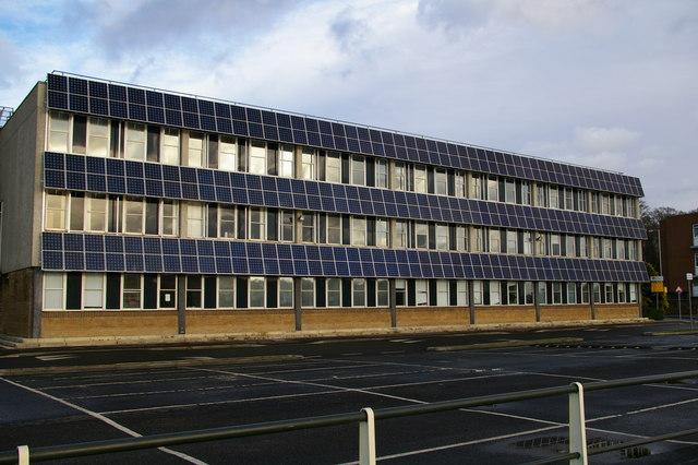 Barnstaple Civic Centre