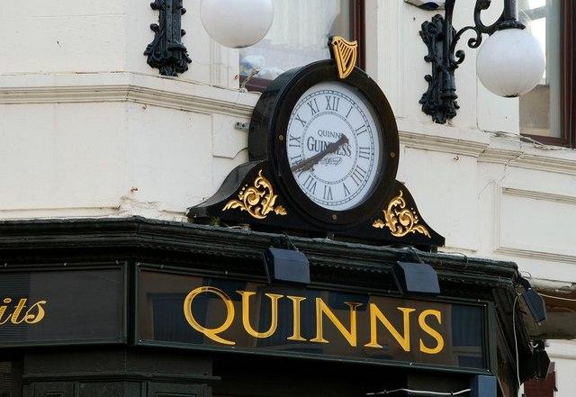 Clock, Newcastle (3)