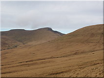 SO0121 : Brecon Beacons, Xmas Day  at 12.:16pm by Christopher Clift