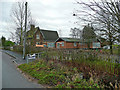 SO7434 : Bromsberrow Primary School by Jonathan Billinger