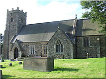 TA1345 : St Michael's church, Catwick by Michelle Coldham
