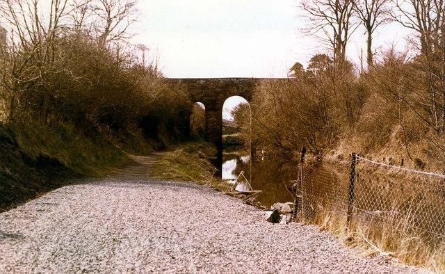 The High Bridge, Ballyskeagh