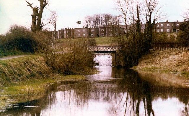 Scott's Lock, or No.11 Lock, Hilden