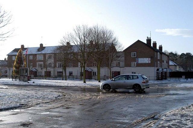 Rowan Drive, Seymour Hill