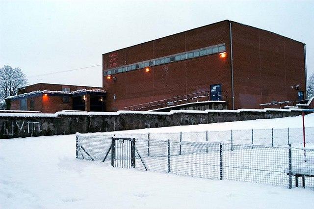 Kilmakee Activity Centre, Seymour Hill