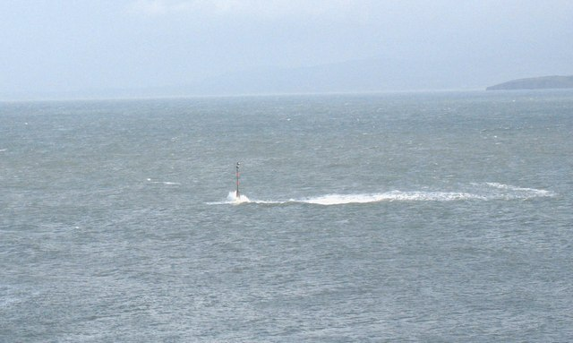 Beacon on Carreg y Chwislen
