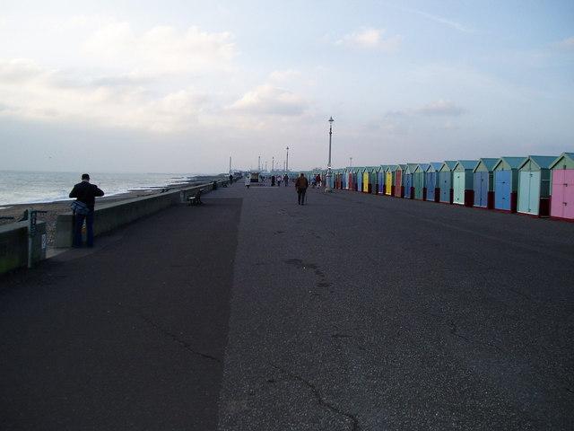 Western  Esplanade