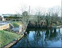 ST9061 : 2008 : Wilts & Berks Canal Junction near Semington by Maurice Pullin
