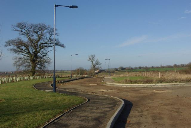 Claydon Road, Middlemore