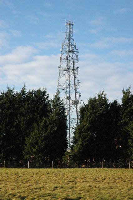 Birdlip Radio Station