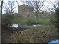 SO3677 : Hopton Castle by Trevor Rickard